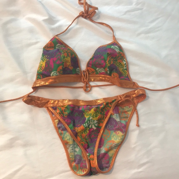 19a667cd4c Dolce & Gabbana Swim | Today Only Dg Bikini | Poshmark